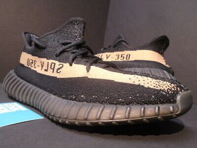 $ CDN764.24 • Buy Adidas Yeezy Boost 350 V2 Kanye West Core Black Copper Metal 700 By1605 10.5