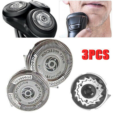 AU10.40 • Buy 3pcs Shaver Razor Head Blades Replacement For Philips Norelco SH50 Series 5000