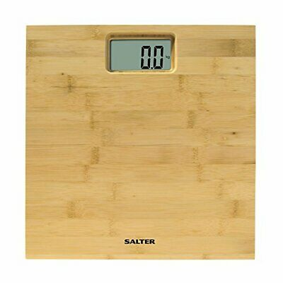 Salter Digital Bathroom Scales – Electronic Body Weighing, Metric Kg /  • 34.24£