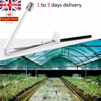 Auto Greenhouse Window Roof Vent Opener Solar Autovent Heat Sensitive Temp UK • 17.99£