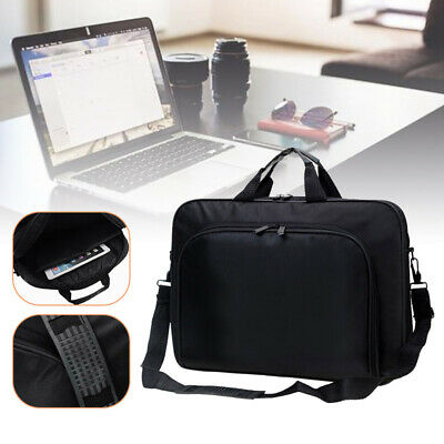 AU21.92 • Buy 15.6 Inch Laptop Shoulder Bag Carry Case Waterproof Carrying Soft Notebook Cover
