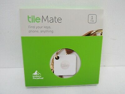 Tile Mate GPS Bluetooth Tracker Finder Keys Phone Locator IPhone Android WAR S14 • 40£
