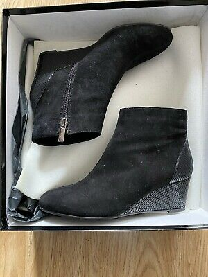 £55 • Buy Aquatalia At Russell & Bromley Jojo Dry Ankle Boots 37.5