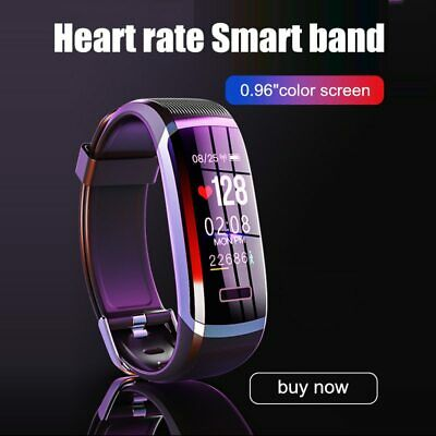 View Details Smart Watch - Health Activity Fitness Tracker - Real Time Heart Monitor - FitBit • 19.99£