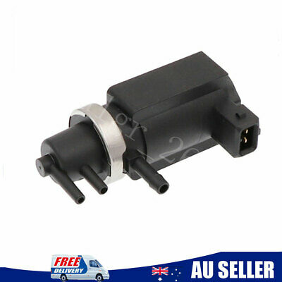 AU48.99 • Buy For Nissan Navara D40 Pathfinder Turbo Boost Control Valve Pressure Solenoid NEW