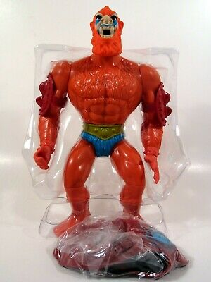 $38.99 • Buy *LOOSE* Masters Of The Universe GIANT BEAST MAN 12  Figure Matty Collector MOTU