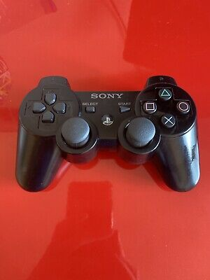 Official Genuine Sony PS3 Playstation 3 Sixaxis Wireless Controller (5) • 15£