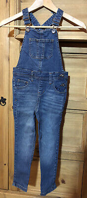 John Lewis Boys Dungarees Age 6 Excellent Condition • 8£