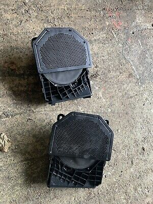 Bmw 1 Series E81 Under Seat Speakers • 25£