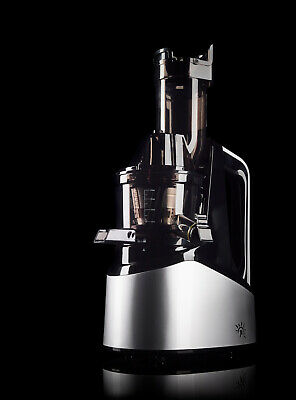 JR Ultra 8000S2 Professional Whole Slow Masticating Juicer. RRP £450 • 84.99£