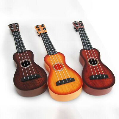 AU16.18 • Buy Kids Children Guitar Ukulele Acoustic Musical Toy Instrument Music Toy Gift