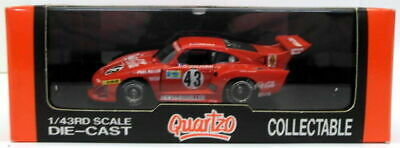 Quartzo 1/43 Scale Model Car 3014 - Kremer K3 - #43 Coca Cola • 39.99£