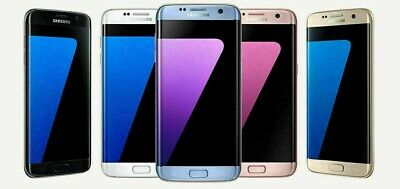 $ CDN170.21 • Buy Samsung Galaxy S7 Edge SM-G935V -32GB- Verizon Unlocked Smartphone 10/10 - SBI