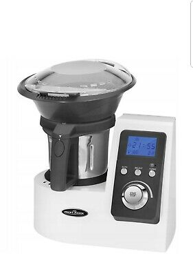 View Details Smart Multifunctional Food Processor Kitchen Chef Robot Like Thermomix • 153.00£