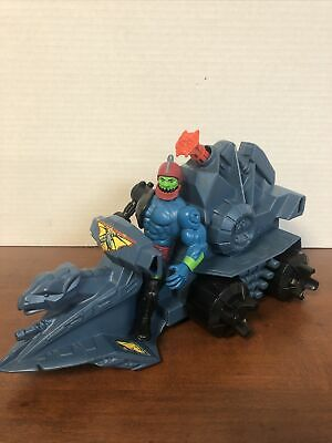 $34.99 • Buy Vintage 1982 Masters Of The Universe Battle Ram  / He-Man / MOTU With Trap Jaw!