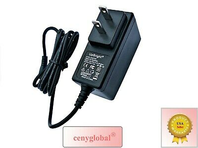 AU12.70 • Buy New 6V DC 1A AC Adapter For LK-DC 060100 Body Power Dual Trainer Battery Charger