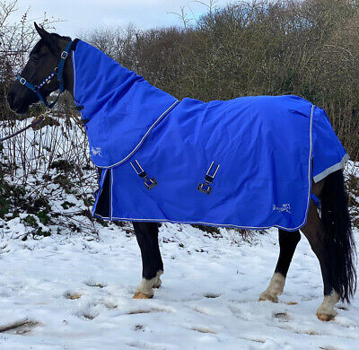 £79.95 • Buy Rhinegold Elite Storm 200g Turnout Rug With Neck
