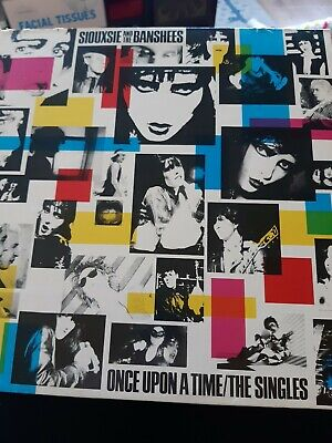 Siouxsie And The Banshees Vinyl • 1.60£