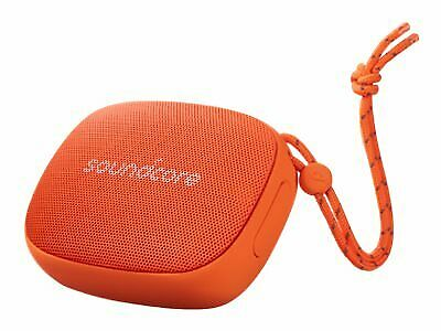 AU132.90 • Buy Anker Innovations Soundcore Icon Mini Speaker For Portable Use Wireless A3121GO1