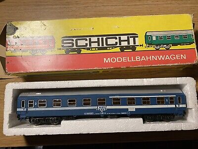 Schicht HO Gauge Railway Carriage MAV HO Gauge • 0.99£