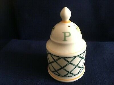 Villeroy & Boch Basket Pepper Pot  • 15£