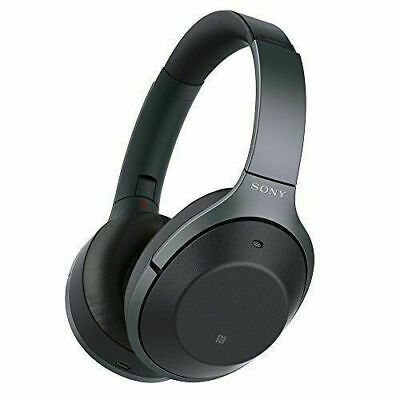 $ CDN281.72 • Buy SONY WH-1000XM2 Wireless Noise Cancelling Stereo Headphones Black