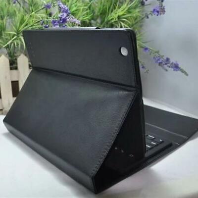 Cover-Wireless-Leather-Case-For-Apple-iPad-Air-2-Bluetooth-Keyboard-F UK • 20.15£