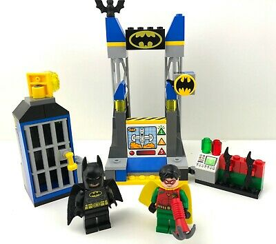 £14.90 • Buy Lego 10753 Batcave Attack - BATMAN & ROBIN + BUILDING ONLY Plus Polybags & Gifts