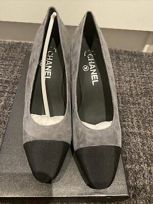 AU400 • Buy Chanel Shoes Size 37C