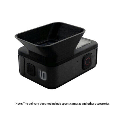 AU13.55 • Buy Shooting Sun Shade Camera Accessories Lens Hood Easy Install For GOPRO Hero 9