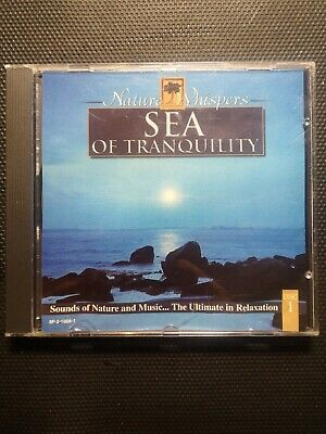 Nature Whispers - Sea Of Tranquility • 3.33£