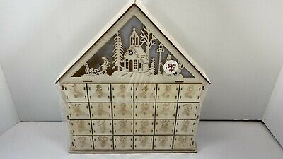 £9.19 • Buy Makers Holiday Craft Led Advent Calendar