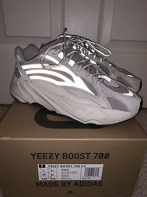 $ CDN749.01 • Buy Adidas Yeezy Boost 700 V2 Static Size 7 USED 100% Authentic