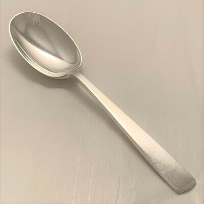 NEW ENGLISH Design MAPPIN & WEBB Silver Service Cutlery Table Spoon 8¼  • 11.90£