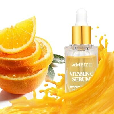 £5.99 • Buy 🍋Vitamin C Serum With Hyaluronic Acid Suitable For Anit Ageing/Wrinke Face Care