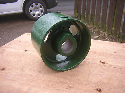 Lister Pulley D73 • 50£