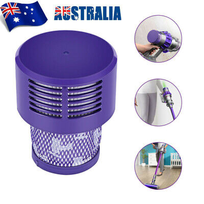 AU8.99 • Buy Washable Filter For Dyson V10 Cyclone Animal Absolute Total Clean Vacuum AU