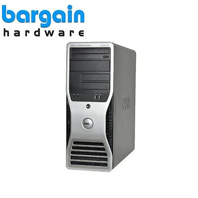 Dell T3400 Cheap Workstation; Configure Up To 8GB RAM, • 340.45£