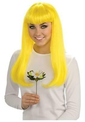 The Smurfs 2 Smurfette Costume Wig Adult One Size • 26.72£