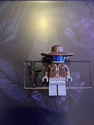 Lego Star Wars Cad Bane From Set 8128 • 12£