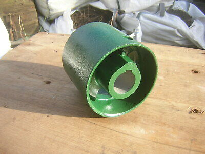 Lister D Pulley • 30£