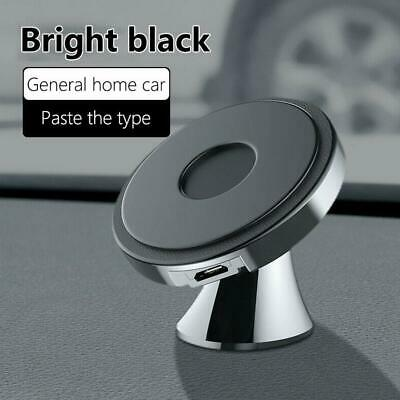$ CDN7.72 • Buy 2020 10W Qi Wireless Car Charger Magnetic Mount Holder For IPhone 12 11 Pro Max