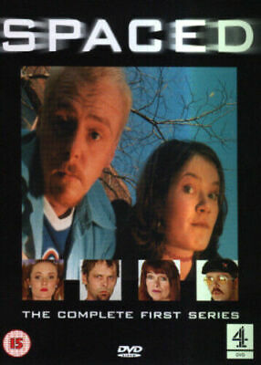 £1.79 • Buy Spaced - The Complete First Series DVD (2001) Simon Pegg