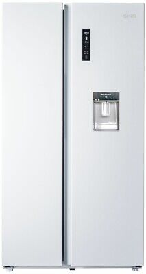 AU999 • Buy CHiQ 602L Side By Side Refrigerator CSS602WD | Greater Sydney Only