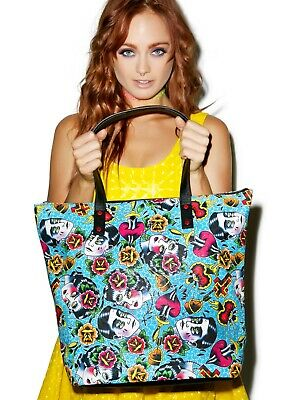 Iron Fist  Star Crossed  Tote Bag - Brand New! • 62.12£