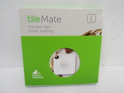 Tile Mate GPS Bluetooth Tracker Finder Keys Phone Locator IPhone Android WAR S14 • 25£