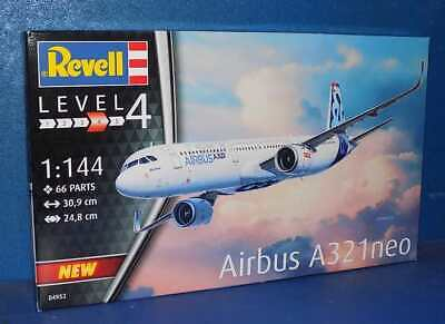 £19.99 • Buy Revell 1/144 4952 Airbus A321 Neo