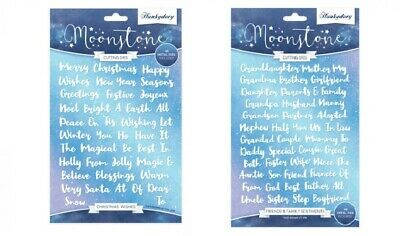 £26.99 • Buy Hunkydory A Magical Christmas Time Designer Deco Large Kit, Inserts Or Dies