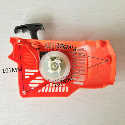 £8.52 • Buy Chainsaw Single Starter For 38CC 3800 Petrol/Gas Chainsaw Spare Parts 1pcs Accs