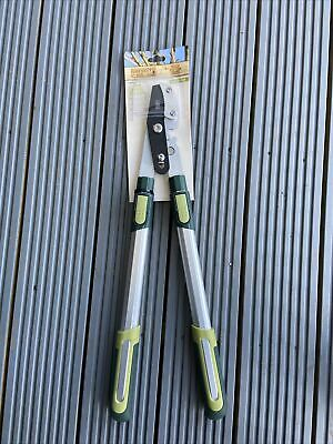 Anvil Loppers Telescopic • 14.99£